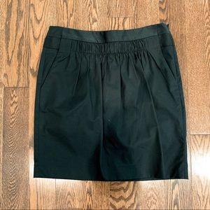 {Banana Republic} Tuxedo Skirt, 4